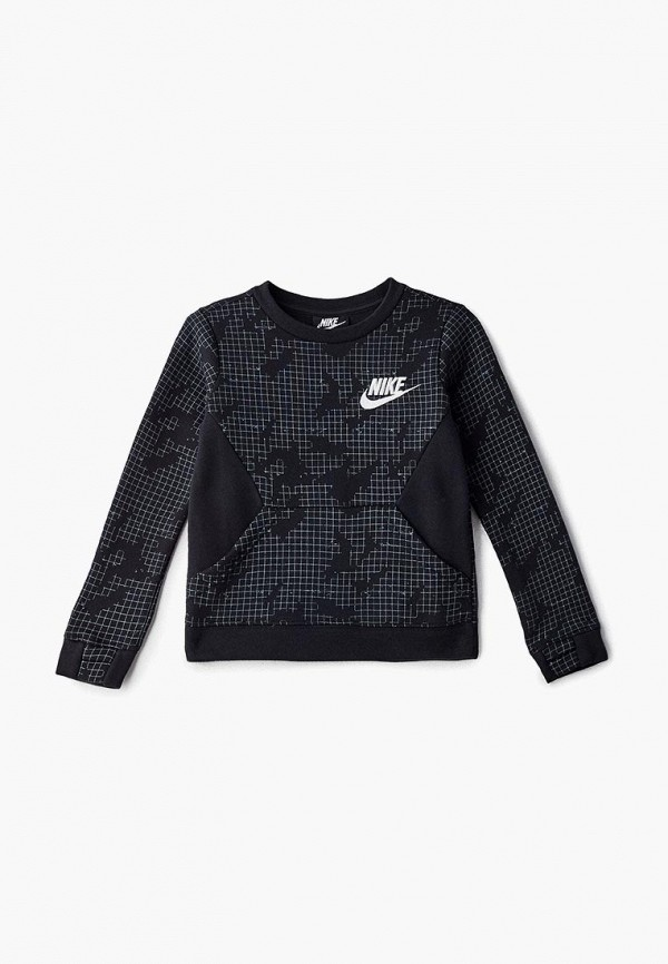купить Свитшот Nike Nike NI464EBEPLO6 по цене 2090 рублей