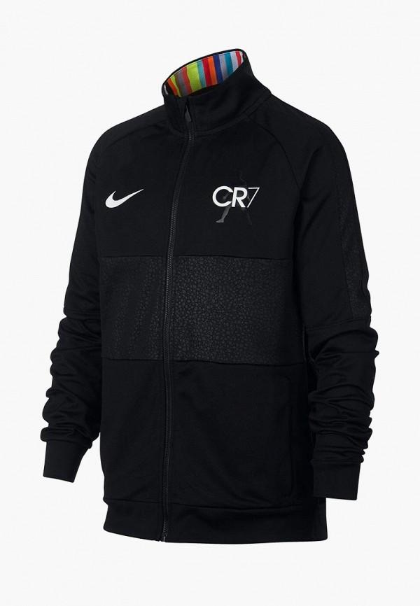 Олимпийка Nike Nike NI464EBETPM2 цены