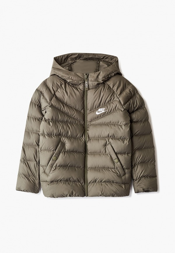 Куртка утепленная Nike Nike NI464EBFMCT6 цена
