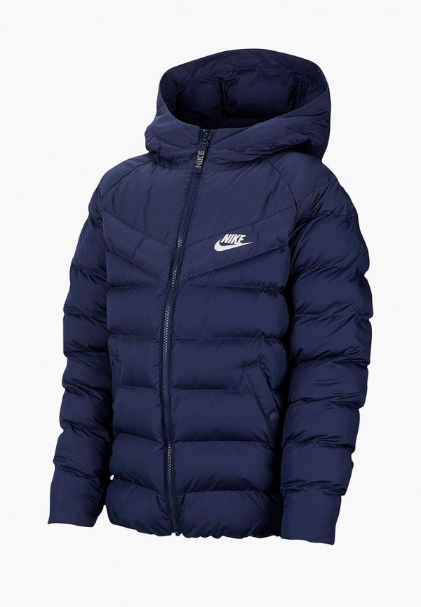 Куртка Nike Nike NI464EBFMCT7 куртка nike nike ni464emcmki6