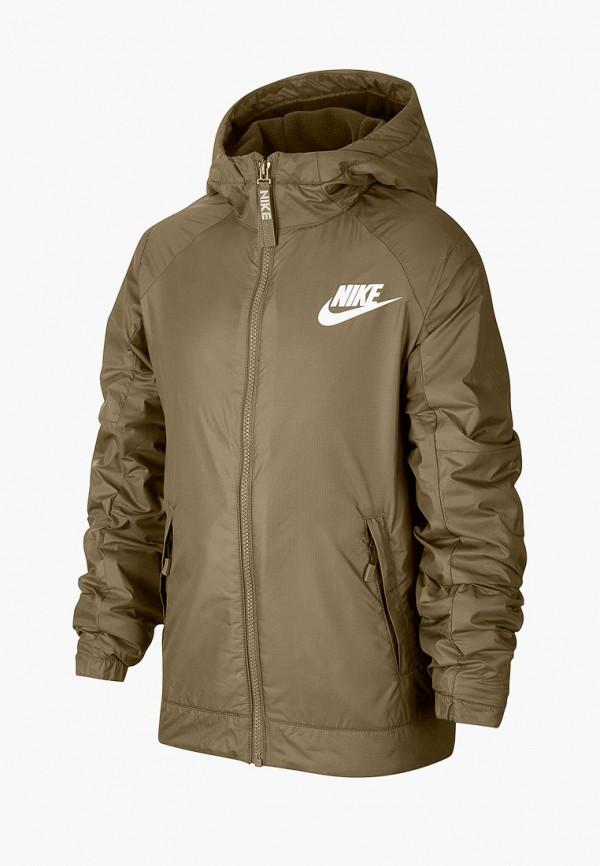 Куртка Nike Nike NI464EBFMCU1 куртка nike nike ni464emcmki6