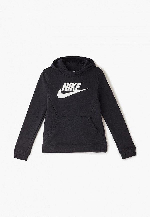 цена Худи Nike Nike NI464EBFMCU5 онлайн в 2017 году