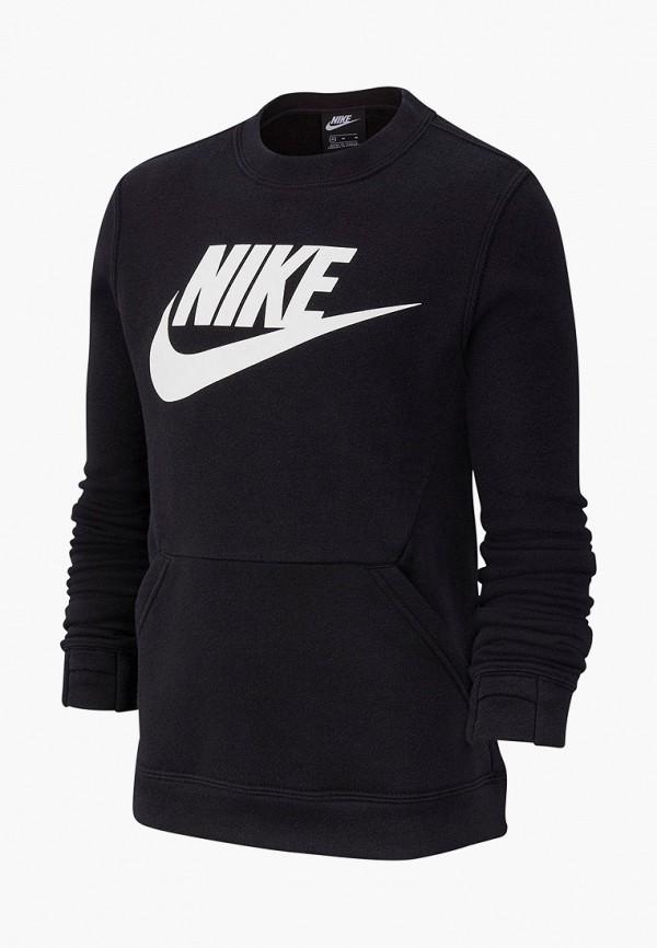 Свитшот Nike Nike NI464EBFMCU7 свитшот nike nike ni464emugq57