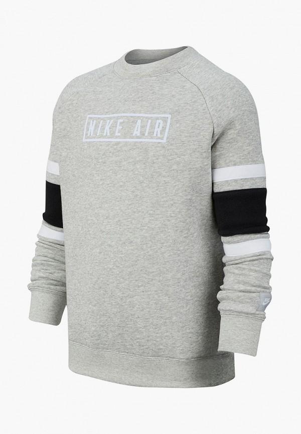Свитшот Nike Nike NI464EBFMCV5 свитшот nike nike ni464ewuhd59