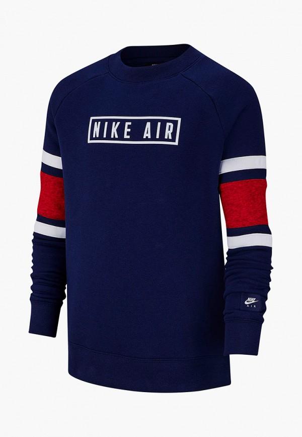 Свитшот Nike Nike NI464EBFMCV7 свитшот nike nike ni464ewuhd59