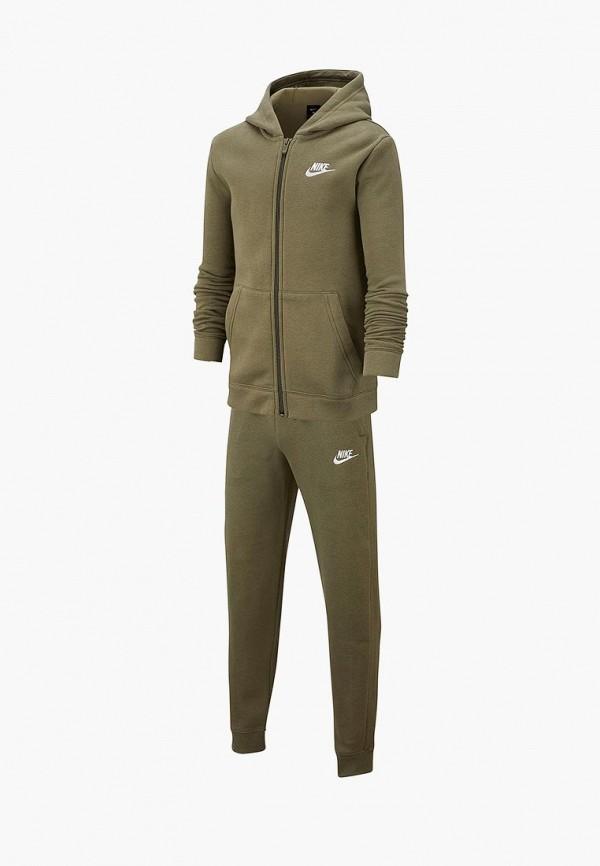 Костюм спортивный Nike Nike NI464EBFMCX2 костюм спортивный nike nike ni464emugu56