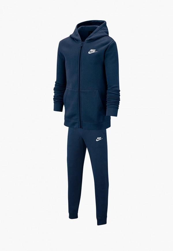 Костюм спортивный Nike Nike NI464EBFMCX3 все цены
