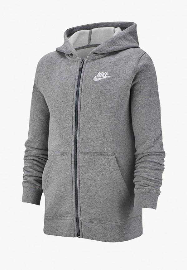 Толстовка Nike Nike NI464EBFMCY6 толстовка nike nike ni464embbiy4