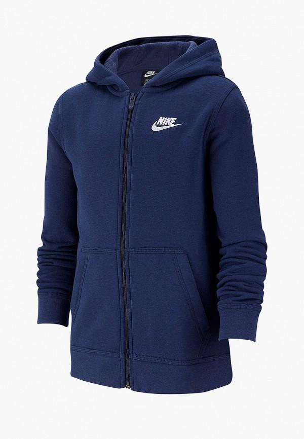 Толстовка Nike Nike NI464EBFMCY7