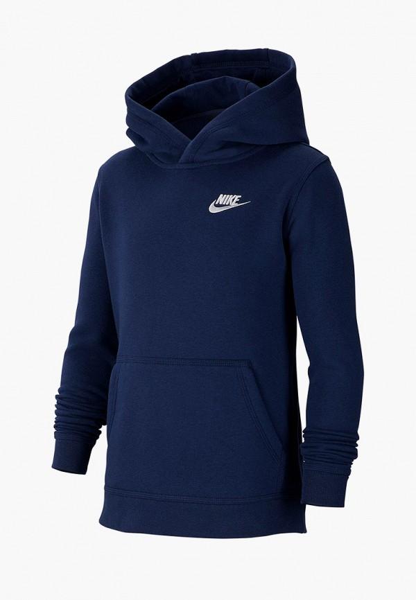 Худи Nike Nike NI464EBFMCZ3 худи nike nike ni464emdnen4
