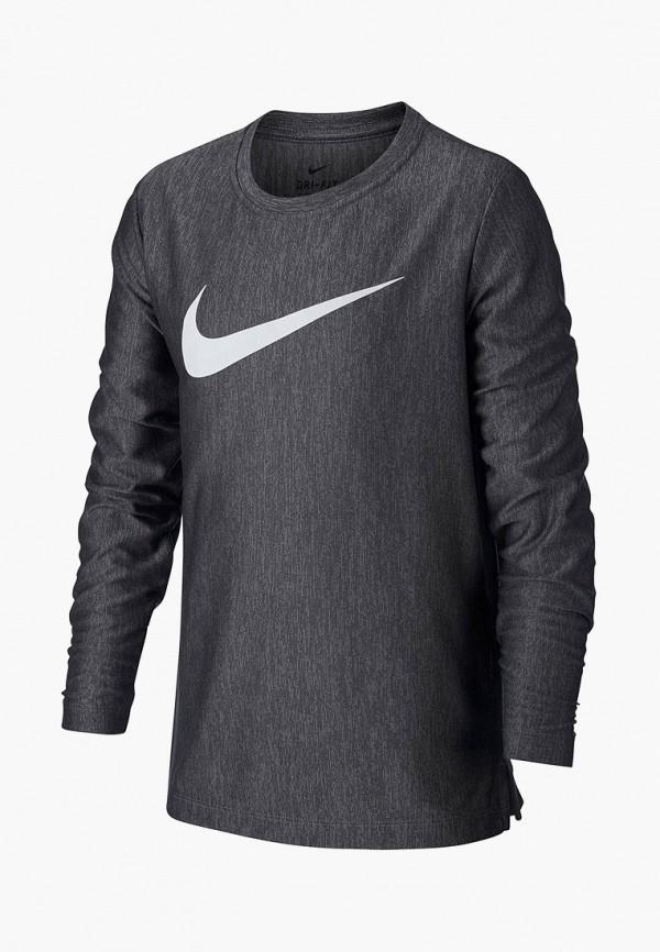 купить Лонгслив спортивный Nike Nike NI464EBFMDA0 дешево