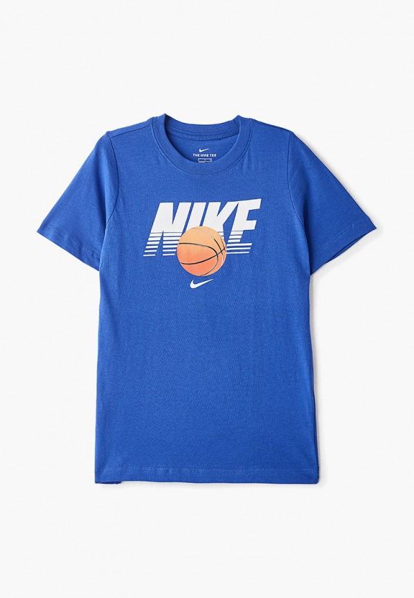 Футболка Nike Nike NI464EBFMDA7