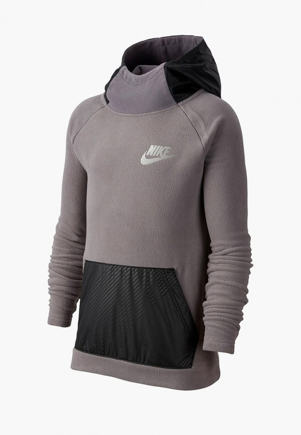 цена Худи Nike Nike NI464EBFMHT3 онлайн в 2017 году