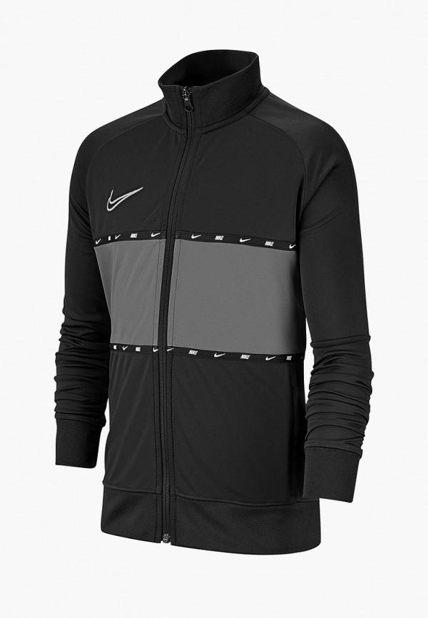 Олимпийка Nike Nike NI464EBFNBL6 олимпийка nike nike ni464emryt33