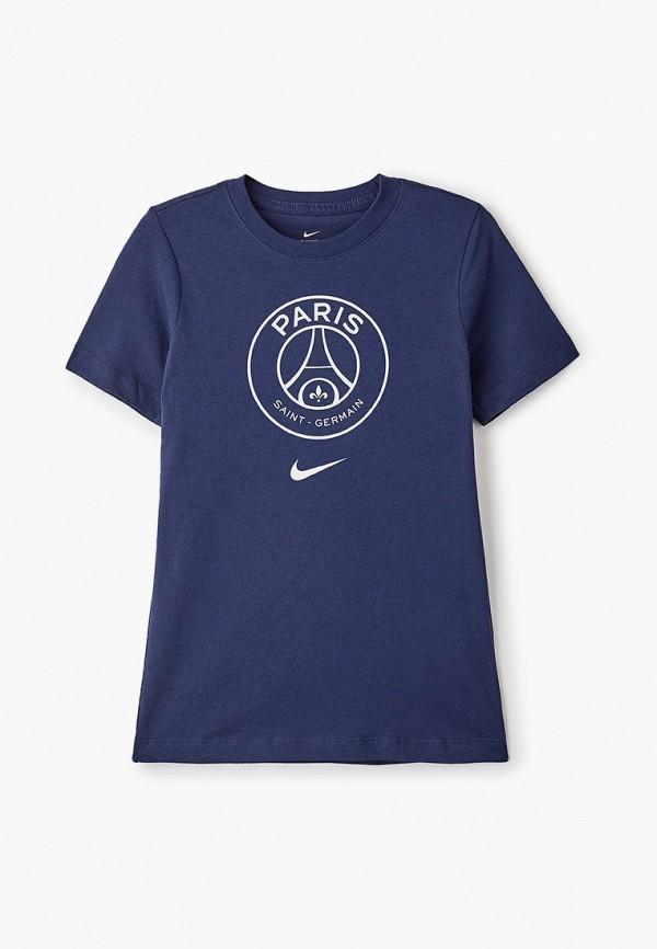 Футболка спортивная Nike Nike NI464EBGQUS7
