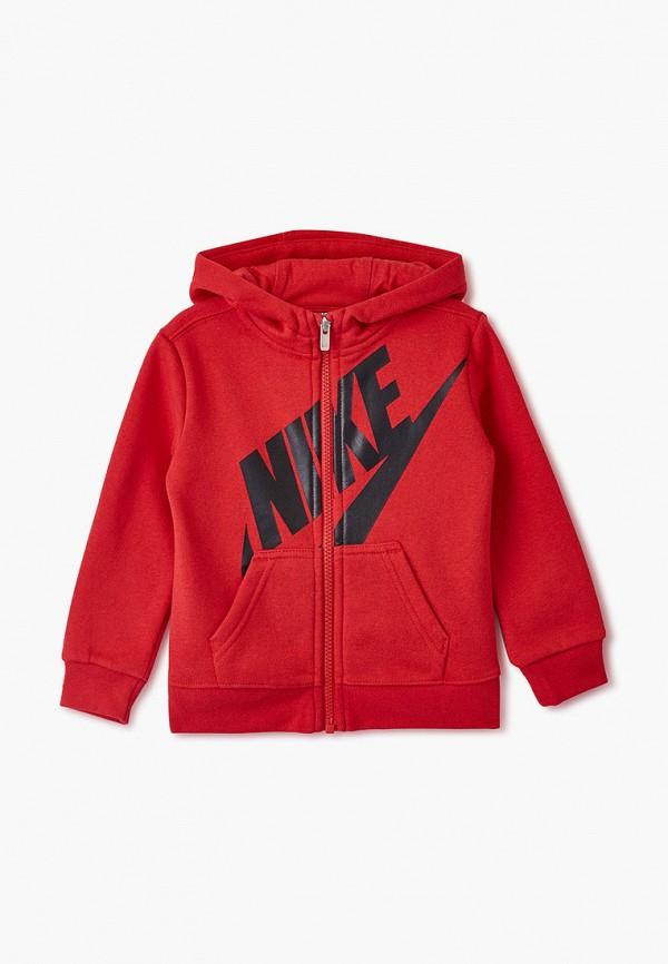 Толстовка Nike Nike NI464EBHFQW3 толстовка nike nike ni464emflcg7
