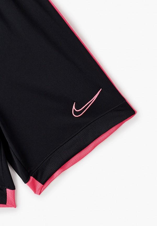 Шорты для мальчика спортивные Nike AO0771 Фото 3