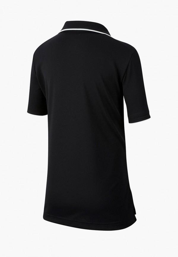 Поло для мальчика Nike BQ8792 Фото 2