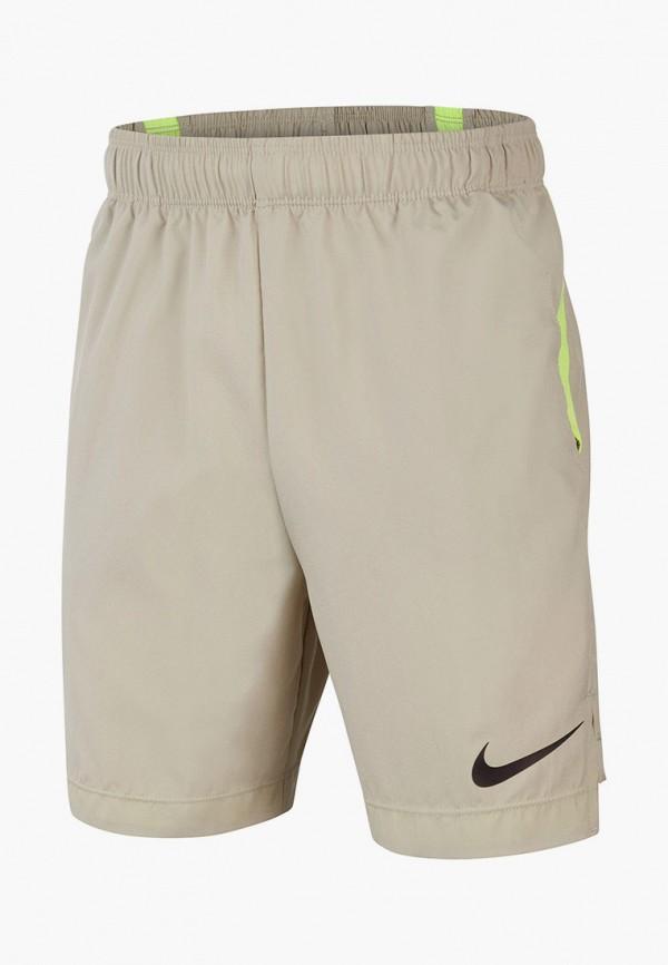 Шорты для мальчика спортивные Nike CV9308