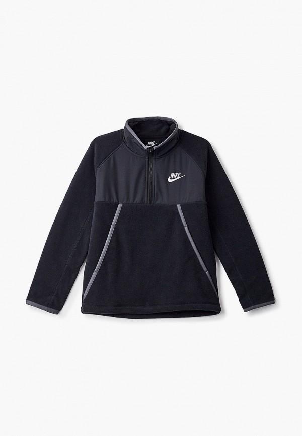 Олимпийка Nike Nike DB3242 черный фото