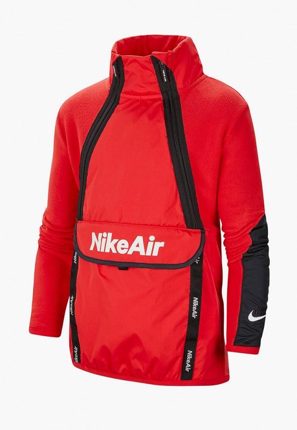 Олимпийка Nike Nike CU9320 красный фото