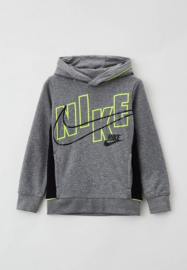 Худи Nike NI464EBLZNA7K070