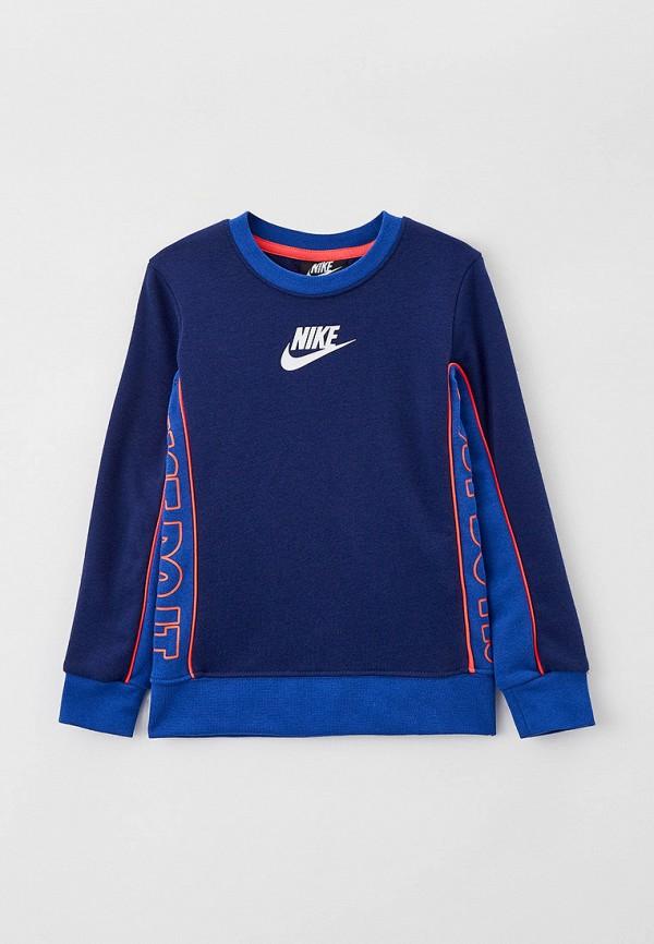Свитшот Nike NI464EBLZNA8K040