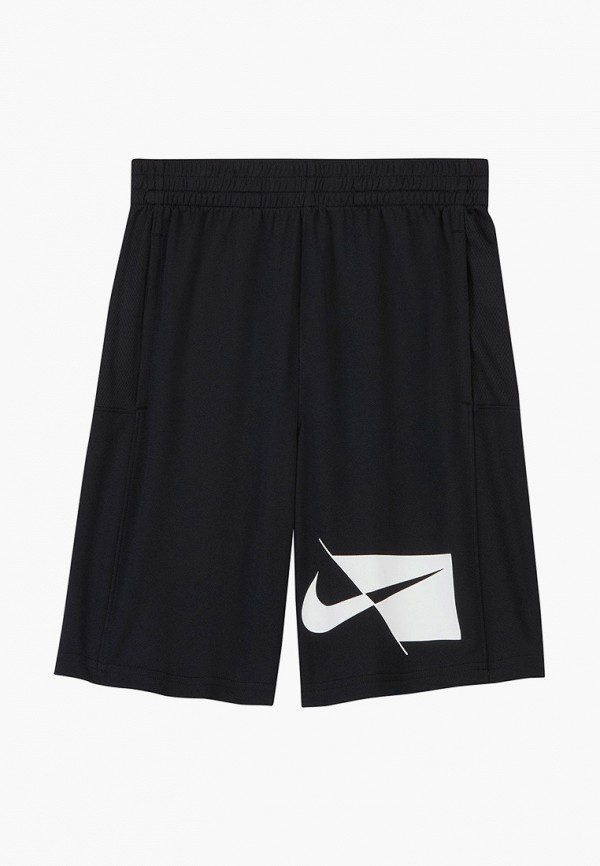 Шорты для мальчика спортивные Nike CU8959