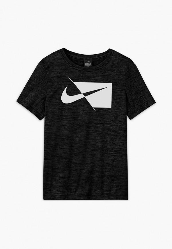 Футболка для мальчика спортивная Nike DA0282