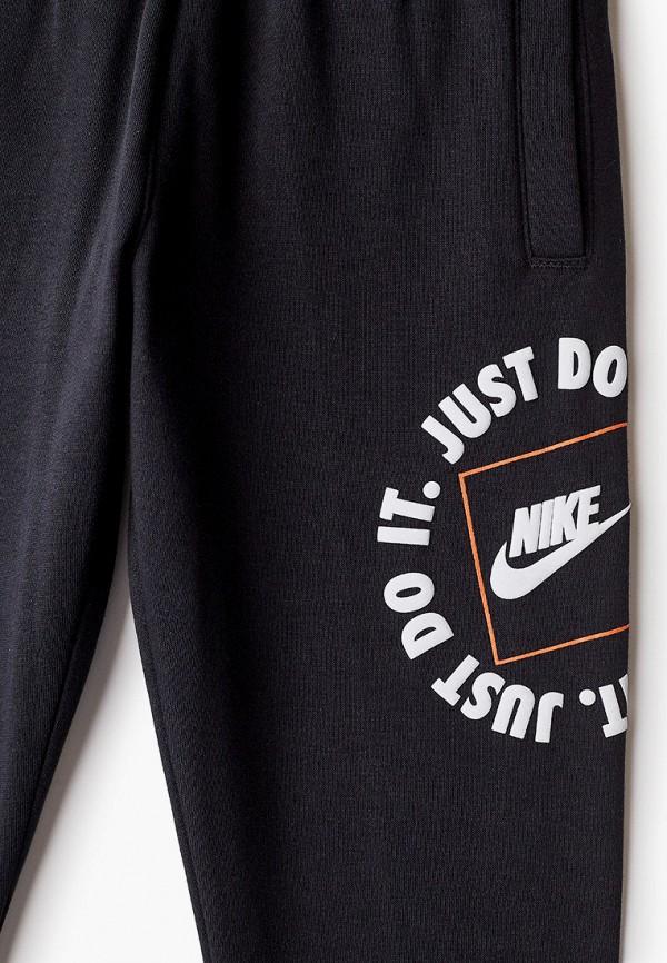 Брюки спортивные для мальчика Nike DB3255 Фото 3