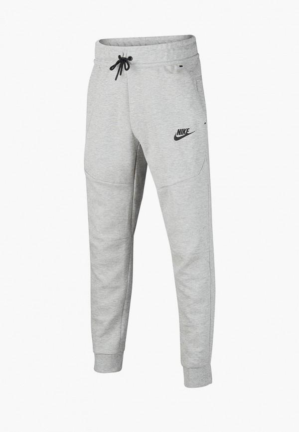Брюки спортивные для мальчика Nike CU9213