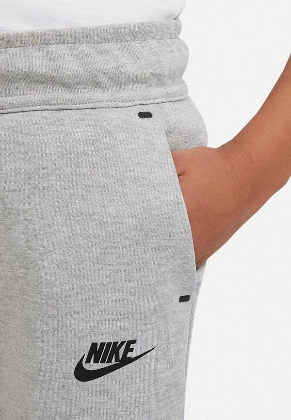 Брюки спортивные для мальчика Nike CU9213 Фото 4