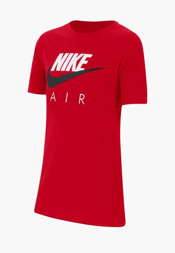 Футболка для мальчика Nike CZ1828