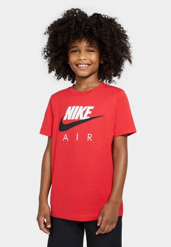 Футболка для мальчика Nike CZ1828 Фото 3