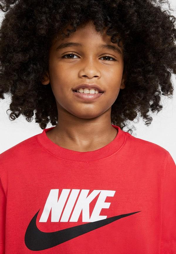 Футболка для мальчика Nike CZ1828 Фото 4