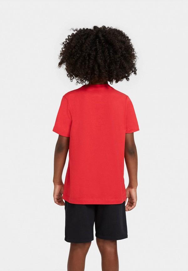 Футболка для мальчика Nike CZ1828 Фото 5