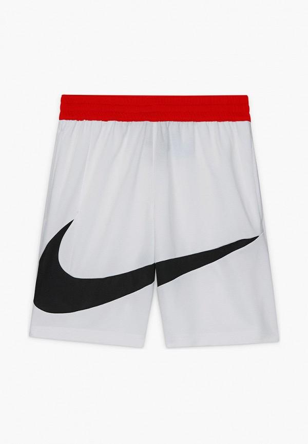 Шорты для мальчика спортивные Nike DA0161
