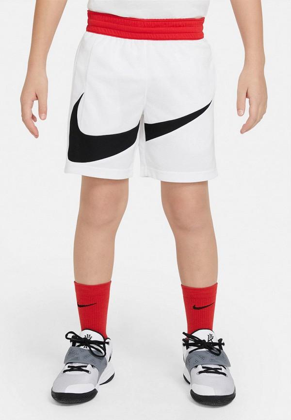 Шорты для мальчика спортивные Nike DA0161 Фото 3