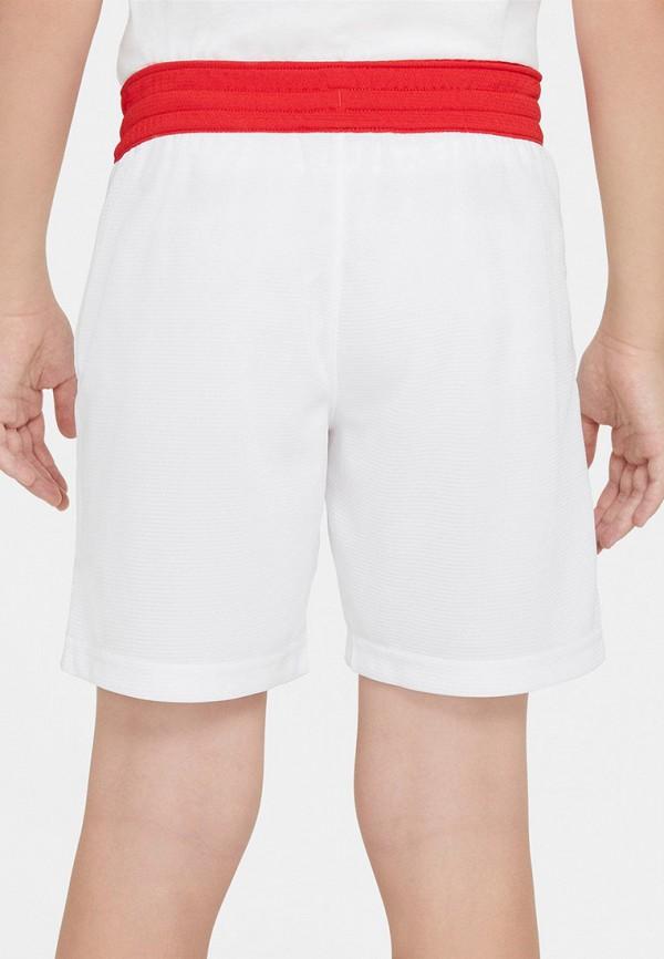 Шорты для мальчика спортивные Nike DA0161 Фото 4
