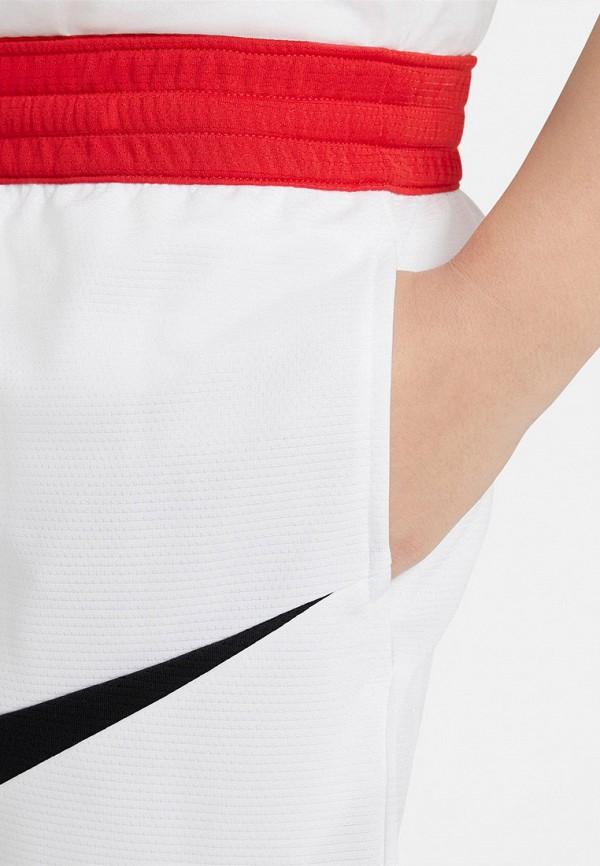 Шорты для мальчика спортивные Nike DA0161 Фото 5