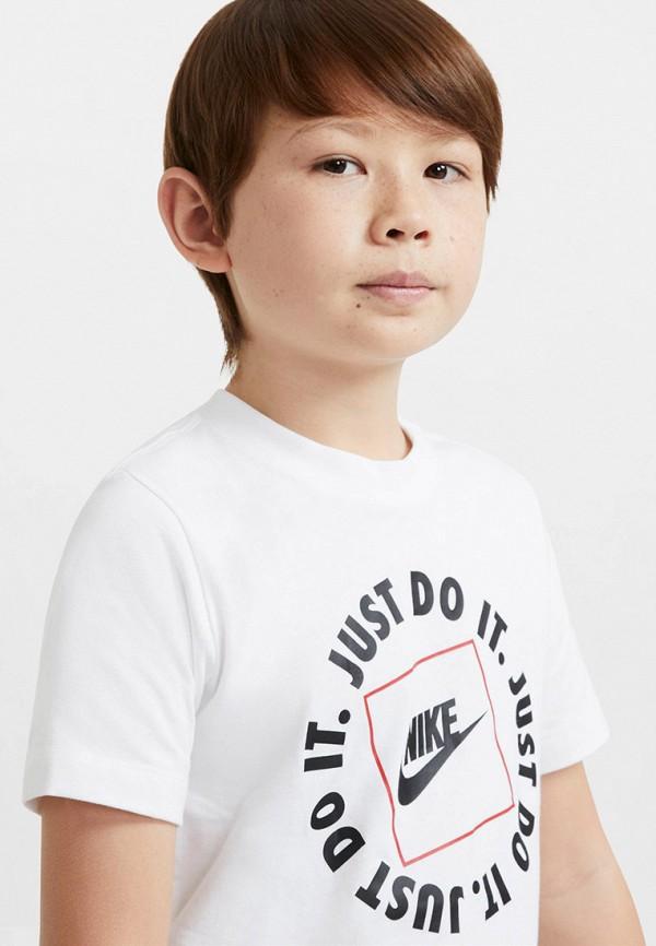 Футболка для мальчика Nike DC7522 Фото 3