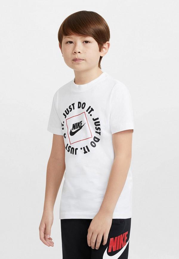 Футболка для мальчика Nike DC7522 Фото 5