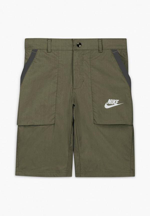 Шорты для мальчика Nike DA0856