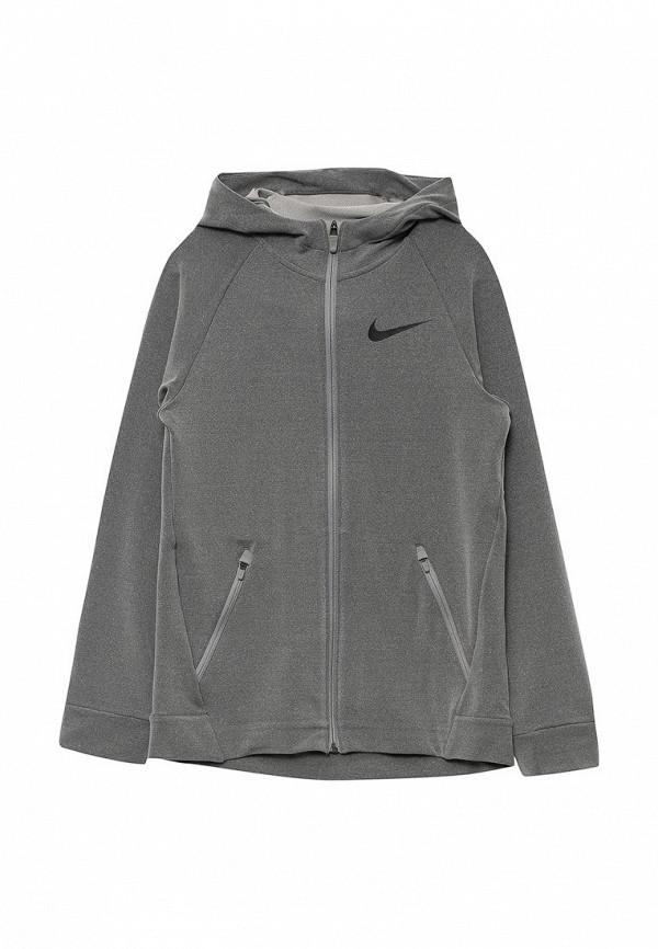 Толстовка Nike Nike NI464EBPDA96 толстовки nike толстовка nike tribute track jacket
