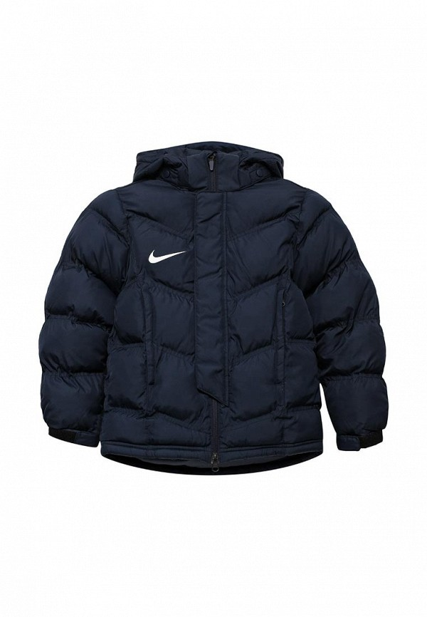 Куртка утепленная Nike Nike NI464EBUFF32