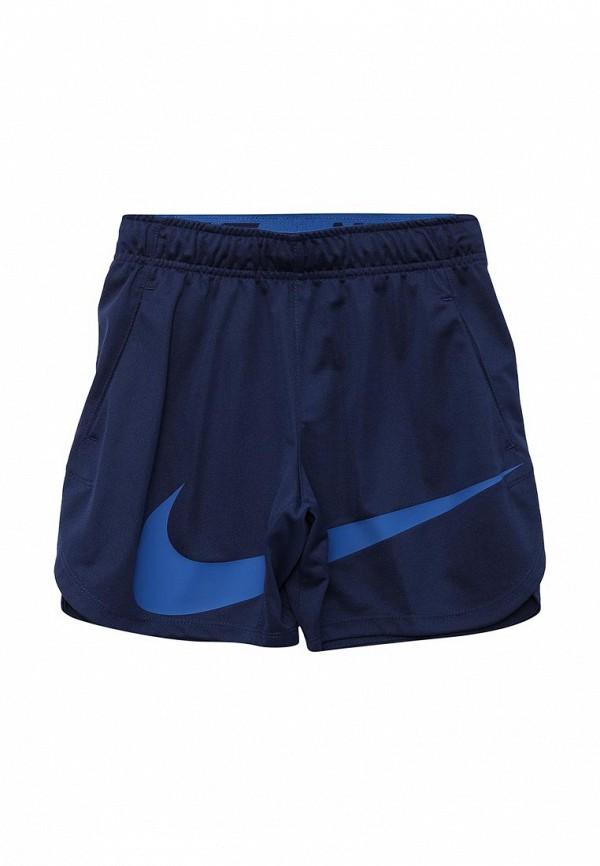 где купить Шорты спортивные Nike Nike NI464EBUFF40 по лучшей цене