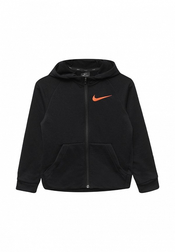 Толстовка Nike Nike NI464EBUFF59 толстовки nike толстовка nike tribute track jacket