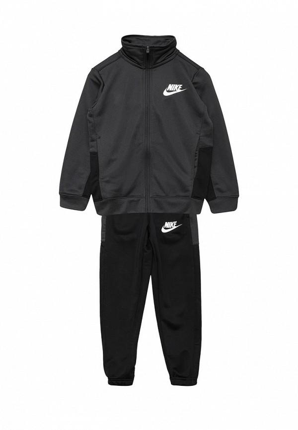 Костюм спортивный Nike Nike NI464EBUFF86 спортивный костюм nike для женщин цвет красный