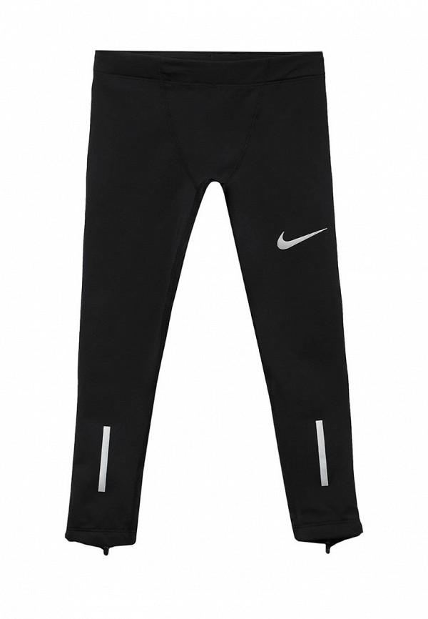 Тайтсы Nike Nike NI464EBUFH69 chunky heeled loafers