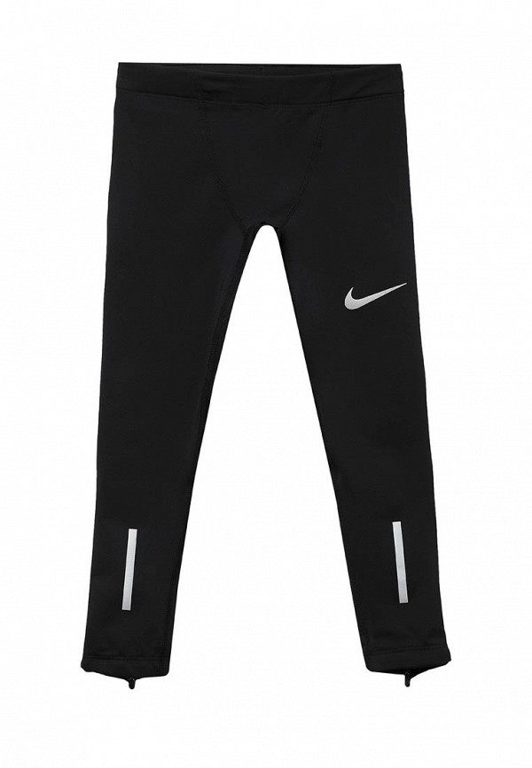 Тайтсы Nike Nike NI464EBUFH69 casio ltp e140r 9a